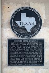 Photo of Black plaque № 22254