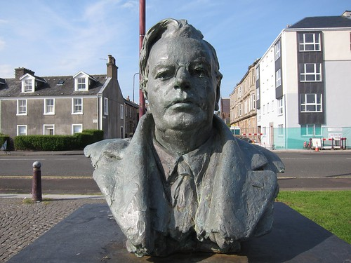 John logie baird, The inventor of the television