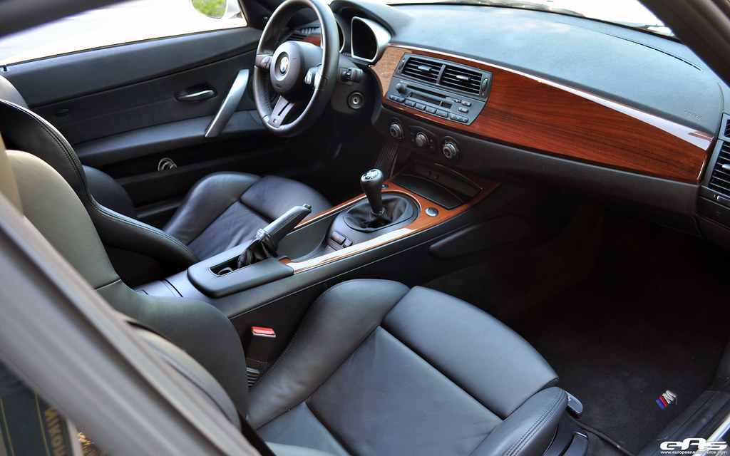 Bmw Z4 Interior Trim Z4m Madeira Walnut Wood Interior Dash Shifter Console Trim Custom Painted