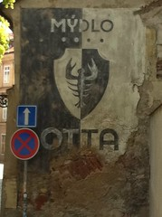 Otta Soap (pre-billboard)