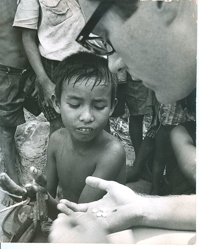 Public Health-Malaria