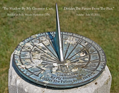 compass(0.0), tool(0.0), measuring instrument(0.0), sundial(1.0),