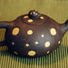 Lady Bug Yixing Teapot