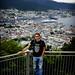 Norge: Bergen by Frenkieb