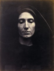 Unknown Woman, 1868, by Julia Margaret Cameron