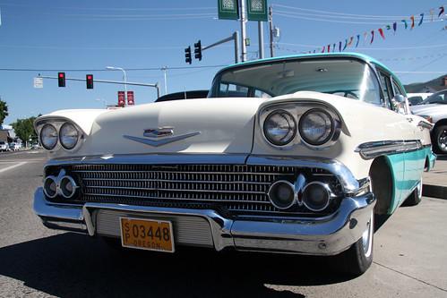 show usa classic car oregon unitedstates lagrande