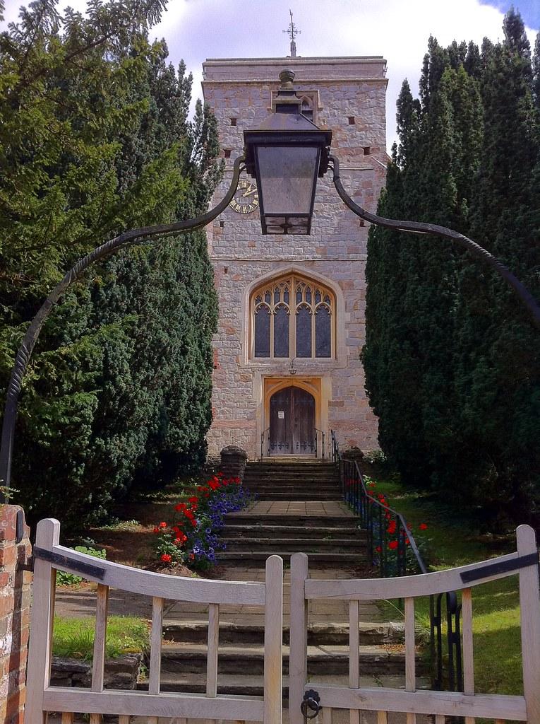 St John The Baptist Puttenham