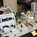 LEGO Halo Reach: New Alexandria by Nick Roth, Camden Van Beek, Kylan Tyng, and Leif Lucchini