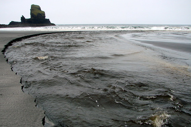 River Sea Shore, Talisker