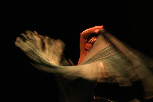 Concurso Nacional de Arte Flamenco