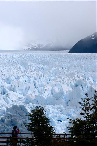 Glacier Perito Moreno, El Calafate, Patagonia