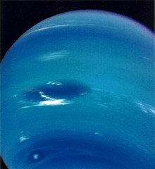 Happy Anniversary, Neptune!
