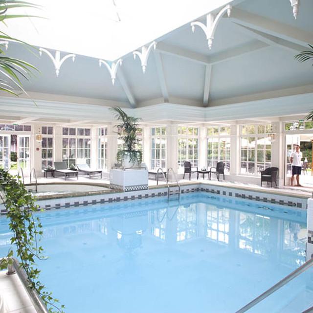 Disneyland Hotel Swimming Pool Flickr Photo Sharing