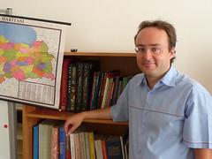 Rozhovor: Petr Kučera vypráví o Turecku minulém i současném