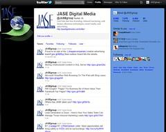 JASE Digital Media on Twitter