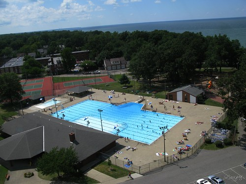 Lakewood Park Foster Pool