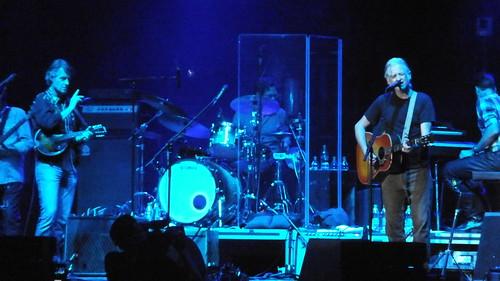 Blue Rodeo at Ottawa Bluesfest 2011