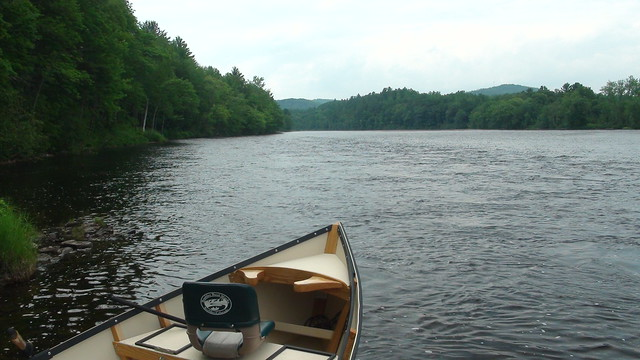 Maine fly fishing trip contact maine river guides maine for Fishing resorts near me