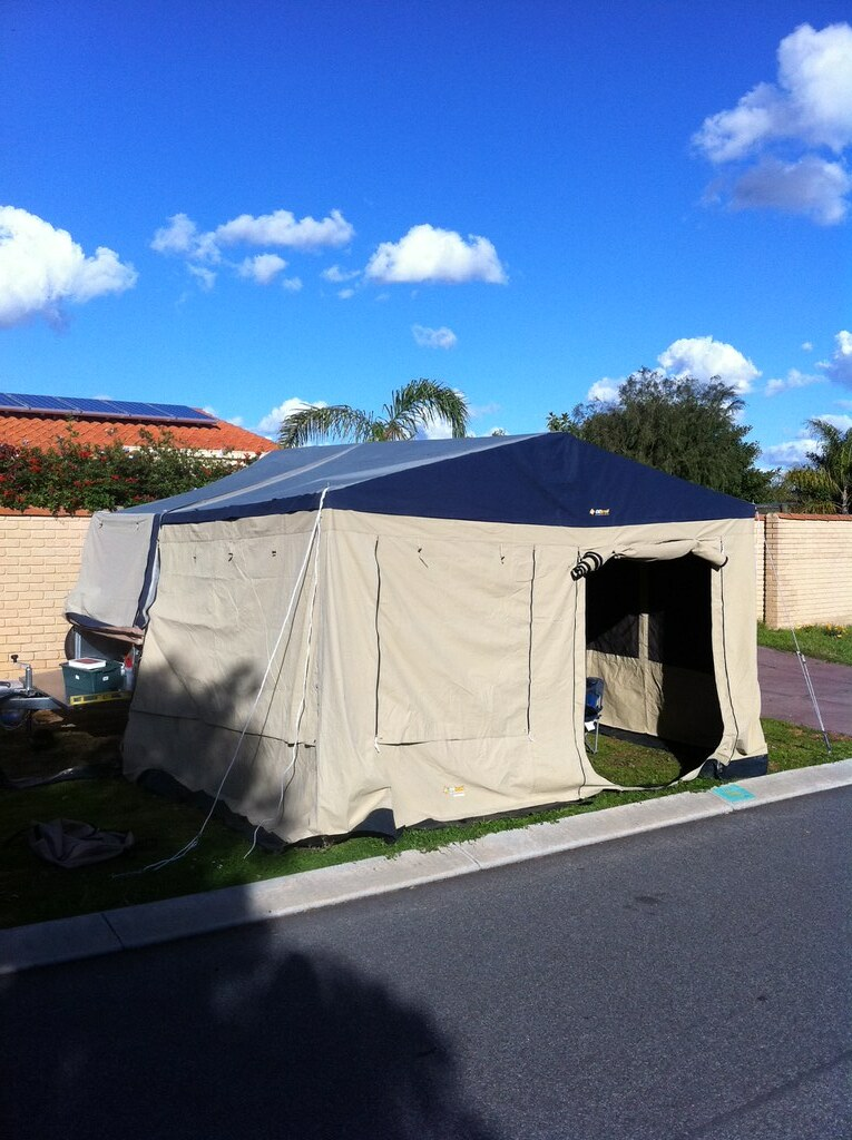 Awnings For Campers