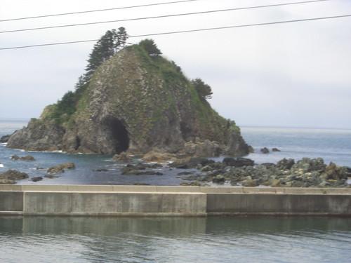汐ヶ島/Shiogashima