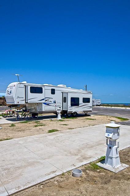 Galveston Com Dellanera Rv Park Flickr Photo Sharing