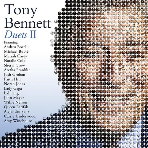 Tony Benett: Duets II