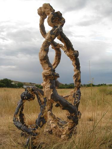Prairie Figure