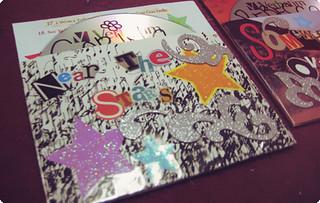 Mix CD Swap @ Goodnight Little Spoon