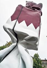 le bonbon Qatari ( qatar)