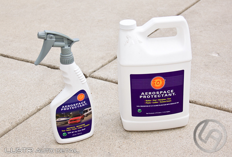 303 Aerospace Protectant Review And Guide Ask A Pro Blog