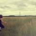 Baby, I've got a plan, run as fast as you can. by Chloe Hague.
