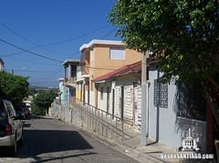 Barrio Pueblo Nuevo