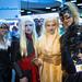Black Cat, Prince Nuada, Princess Nuala, Cat Woman by G155