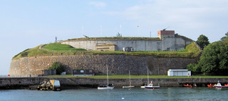 The Northe Fort - Weymouth - Dorset.