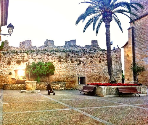 Guided Walk of Alcudia Old Town Things To Do In Alcudia