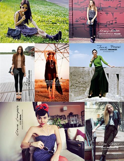 Alexis Magazine. Vol 005