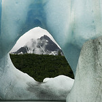 iceberg #3 along the Alsek river
