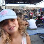 All ages enjoy Emmylou!