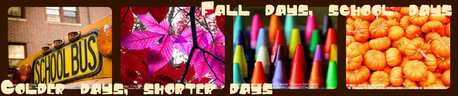 fall and school wijmo banner