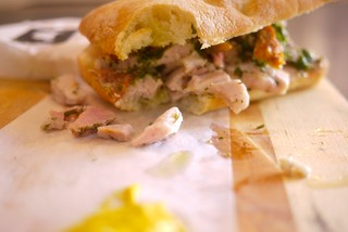 Meat & Bread Sandwich Shop | Cambie Street