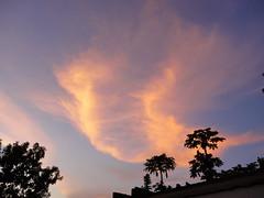 A Mukono sunset