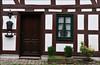House front - Eltville, Rheingau, Hesse