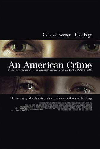 美国田园下的罪恶 An American Crime