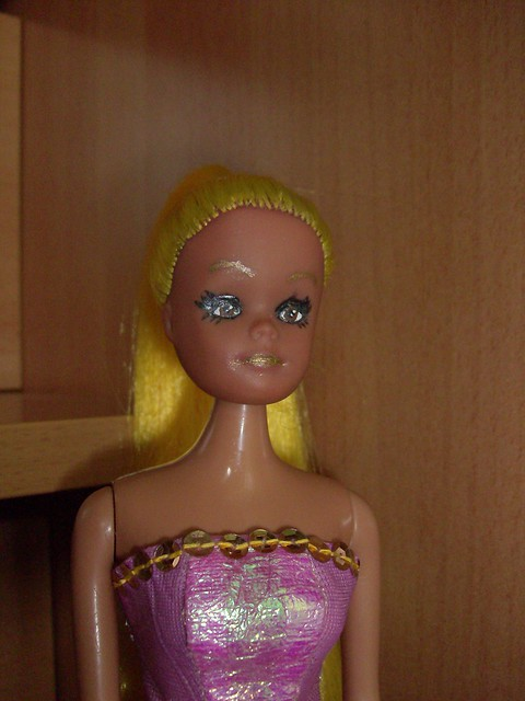 dolls with hair to style gloria portrait flickr photo 4493