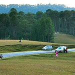 ranikhet golf grounds.