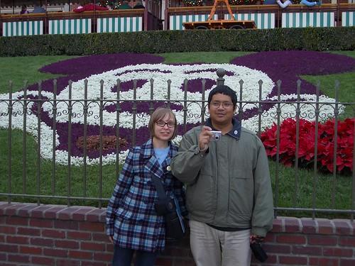 Disneyland 1808