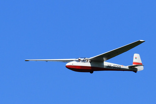 HA-5058 glider