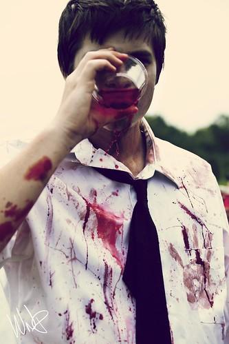 Drink Blood