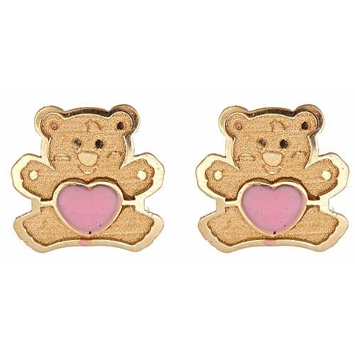 Gold Huggie Earrings Gold Huggie 18 Karat Gold Ring