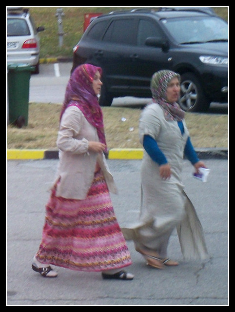 muslim single women in nederland Muslim dating is designed to fit the needs of muslim men you have the same mindset and religion, which is the best ground for building a strong partnership these muslim women are here just.